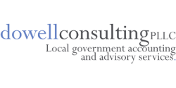 Dowell Consulting, PLLC logo